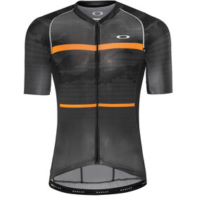 Oakley Jawbreaker Road Jersey Men Forged Iron
